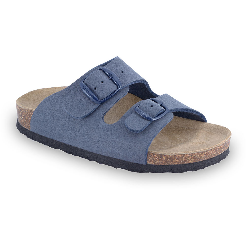 ARIZONA Kids slippers (30-35) - blue, 31
