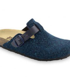 RIM Women's winter domestic footwear - felt (36-42)