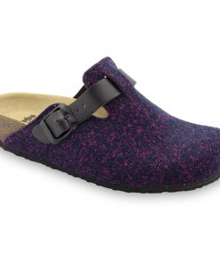RIM Women's winter domestic footwear - felt (36-42)