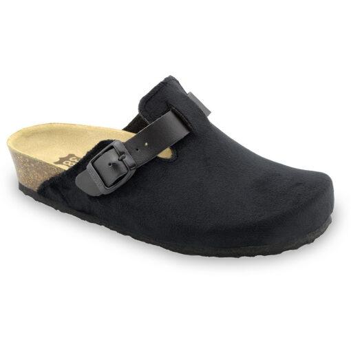 RIM Women's winter domestic footwear - plush (36-42)