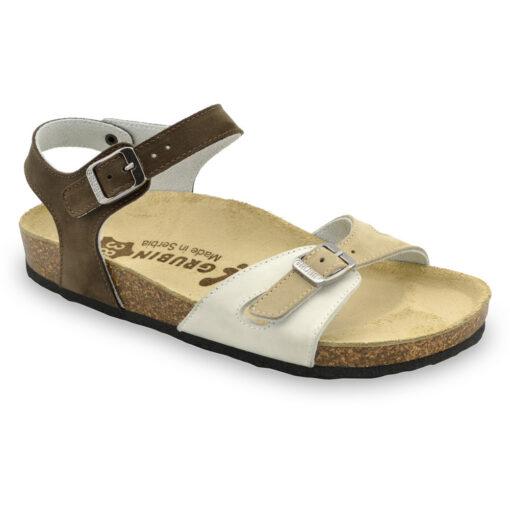 RIO Women's sandals - leather (36-42)