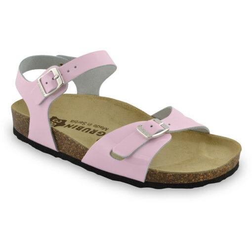 RIO Women's leather sandals (36-42)