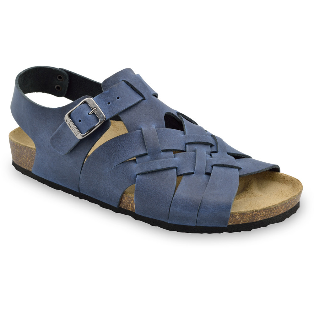 SAMBA art. 0124010 (40-49) - blue, 49