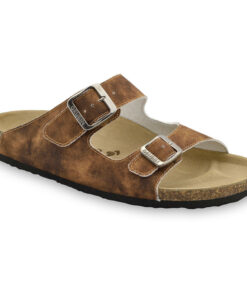 KAIRO Men's slippers - cloth (40-49)