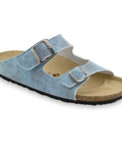KAIRO Men's slippers - cloth (40-49)