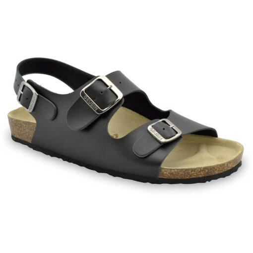 MILANO Men's sandals - leather (40-49)