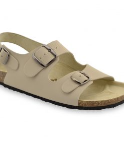 MILANO Men's sandals - leather (40-49)