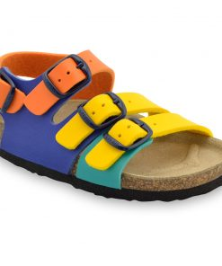 CAMBERA Kids sandals - leatherette (30-35)