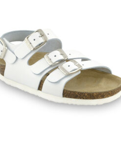 Camber Kids leather sandals (30-35)