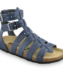 ATINA Women's sandals - leather (36-42)
