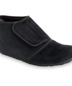 BAJKA Women's winter domestic footwear - plush (36-42)