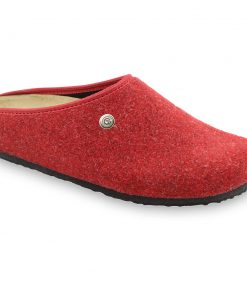 RABBIT Women's winter domestic footwear - felt (36-42)