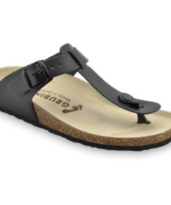 SAYONARA Women's flip flops - leather (36-42)