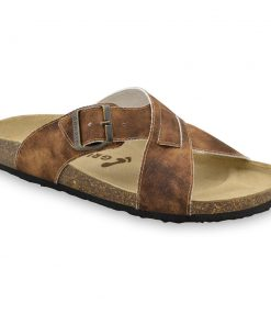 BORSALLINO Men's slippers - cloth (40-49)