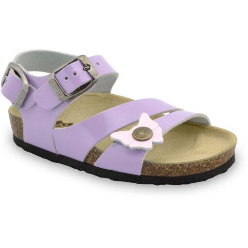KATY Kids sandals - leather (30-35)