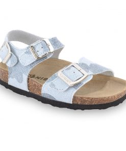 ROBY Kids sandals - cloth (23-29)