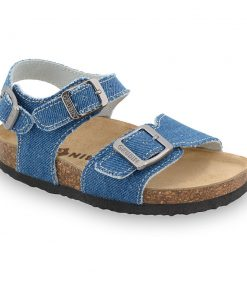 ROBY Kids sandals - cloth (30-35)