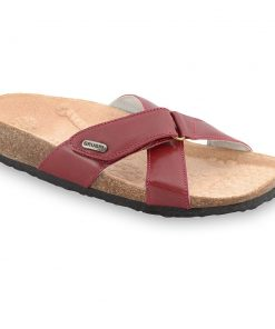 EMILIANA Women's slippers - leather (37-41)