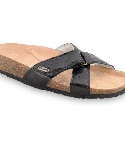 EMILIANA Women's slippers - leather (37-41)