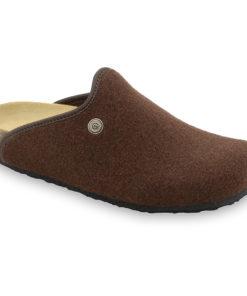 CAKI Women's winter domestic footwear - felt (36-42)