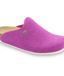 CAKI Women's winter domestic footwear - felt (36-42)