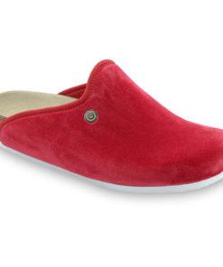 CAKI Women's winter domestic footwear - plush (36-42)