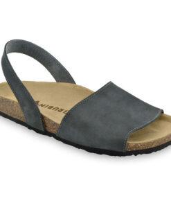 BOSS Men's sandals - nubuk leather (40-49)