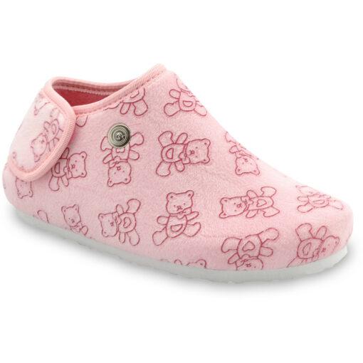 DARIJA Kids winter domestic footwear - plush (30-35)