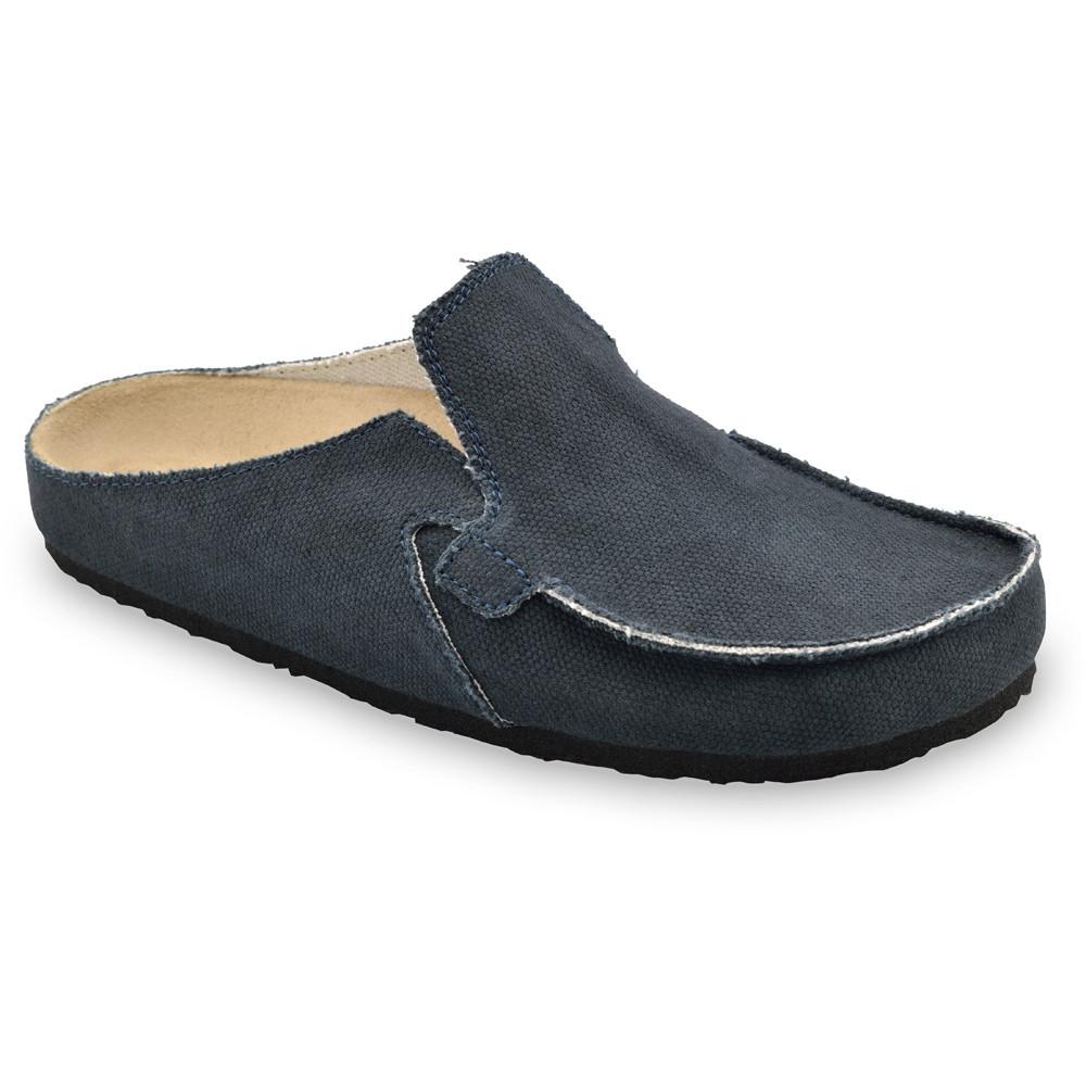 DARDANELI Men's shoes - cloth (40-49)