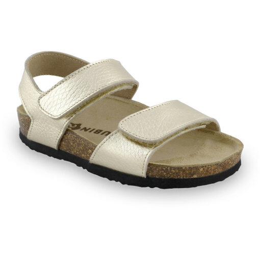 DIONIS Kids sandals - leather (30-35)