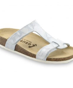 RIMINI Women's slippers - leather (36-42)
