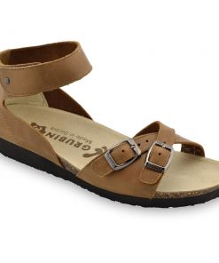NICOLE Women's sandals - leather (36-42)