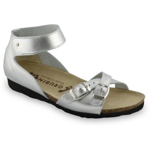 NICOLE Women's sandals - leather (36-42)