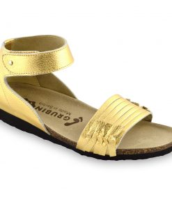 WHITNEY Women's sandals - leather (36-42)