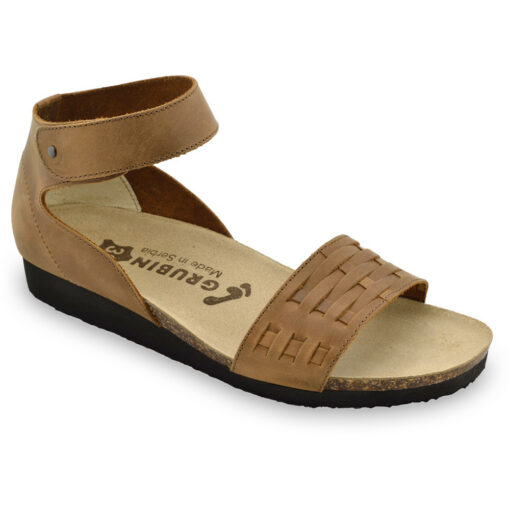 AMY Women's sandals - leather (36-42)