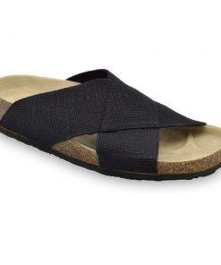 IVA Women's slippers - cloth (36-42)