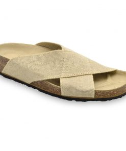 IVA Women's slippers - cloth (36-42)