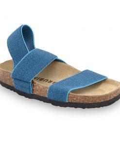 RAMONA Kids sandals - cloth (30-35)