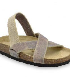 LUI Kids sandals - cloth (23-29)