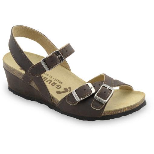 ILIRIJA Women's sandals - leather (36-42)