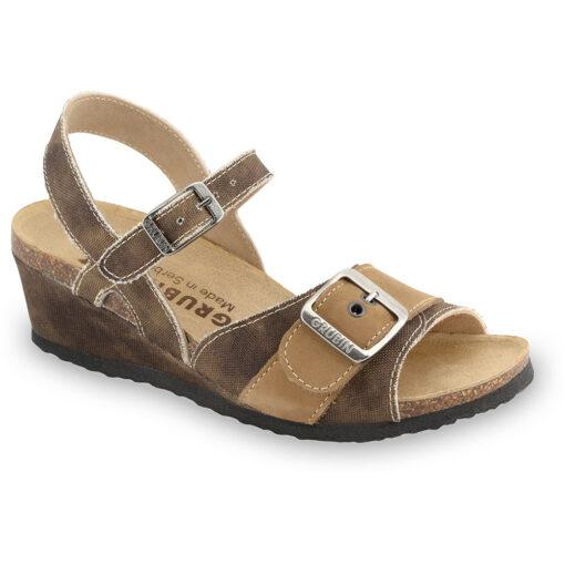 TIMEA Women's sandals - cloth (36-42)