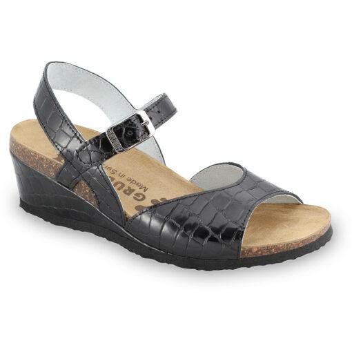 HALDEJA Women's sandals - leather (36-42)