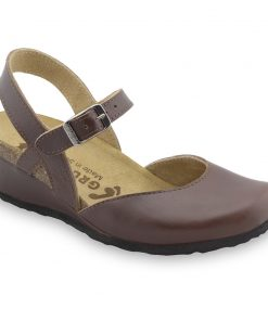 FELIKS Women's sandals - leather (36-42)