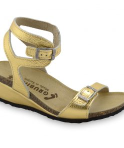 VENUS Women's sandals - leather (36-42)