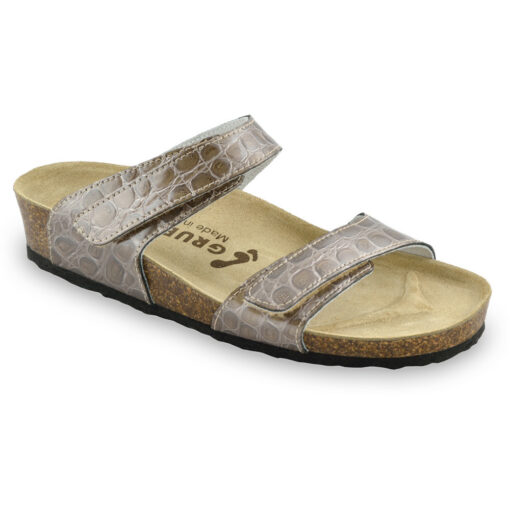 HIGIJA Women's slippers - leather (36-42)