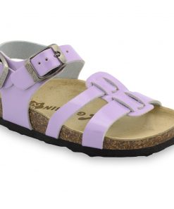HRONOS Kids sandals - leather (23-29)