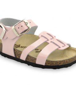 HRONOS Kids sandals - leather (23-29)
