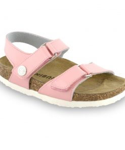RAFAELO Kids sandals - leather (23-29)