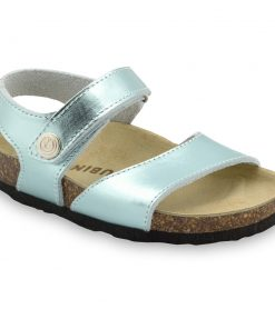 LEONARDO Kids sandals - leather (30-35)