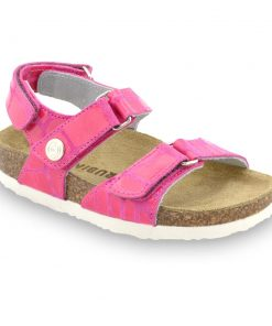 DONATELO Kids sandals - leather (30-35)